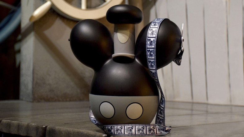 Celebrate Mickey's 90th with this Amazing Annual Passholder Popcorn Bucket at Disneyland