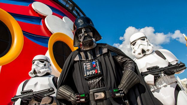 Star Wars Day at Sea Returns in 2020