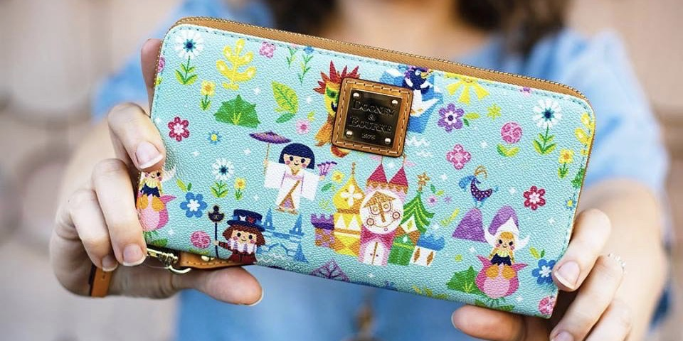 It's a Small World Dooney and Bourke Releasing Tomorrow