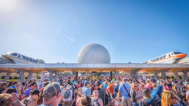Best Times to Visit Walt Disney World in the Next Year