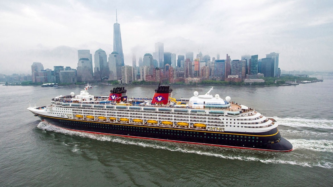 Why Cruising with Disney from New York is the Best Vacation Ever