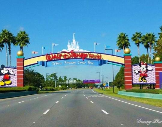 Current List of Walt Disney World Resort Refurbishments and Closures for 2019-2020
