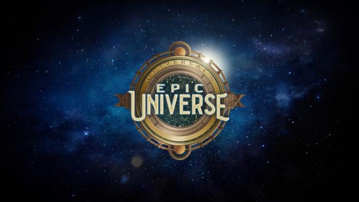 Universal Orlando Announces New Theme Park – Epic Universe