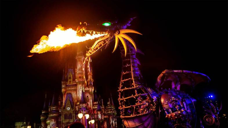 Disney Villains After Hours Returns to Magic Kingdom Park With More Nights and More Wicked Fun!
