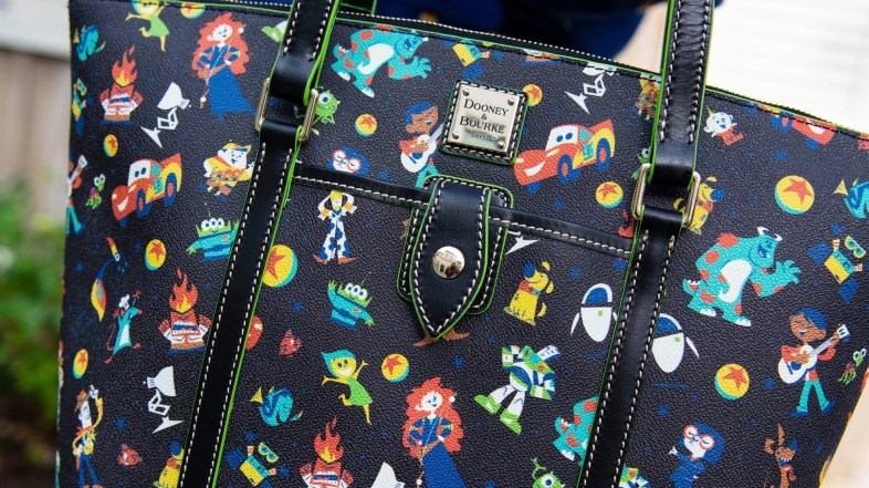 New Pixar Dooney & Bourke Released Today