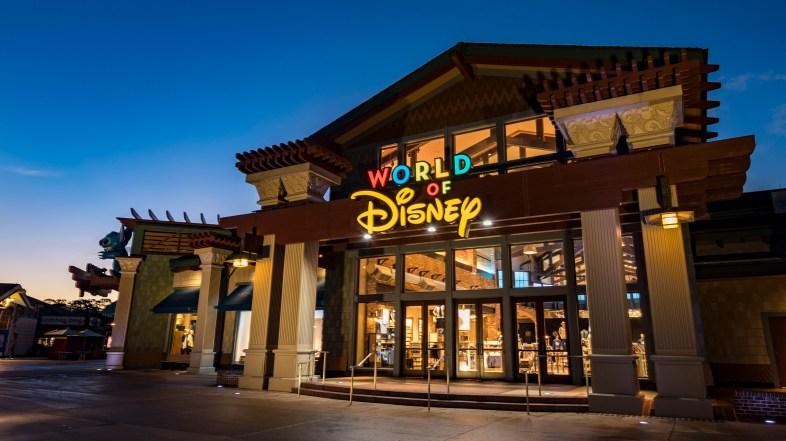 Breaking: Walt Disney World Closing all resorts, stores, and restaurants. Disneyland Resorts follow.