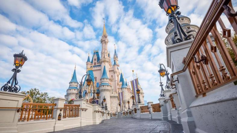 Breaking:  Walt Disney World and Disneyland Closed UNTIL FURTHER NOTICE