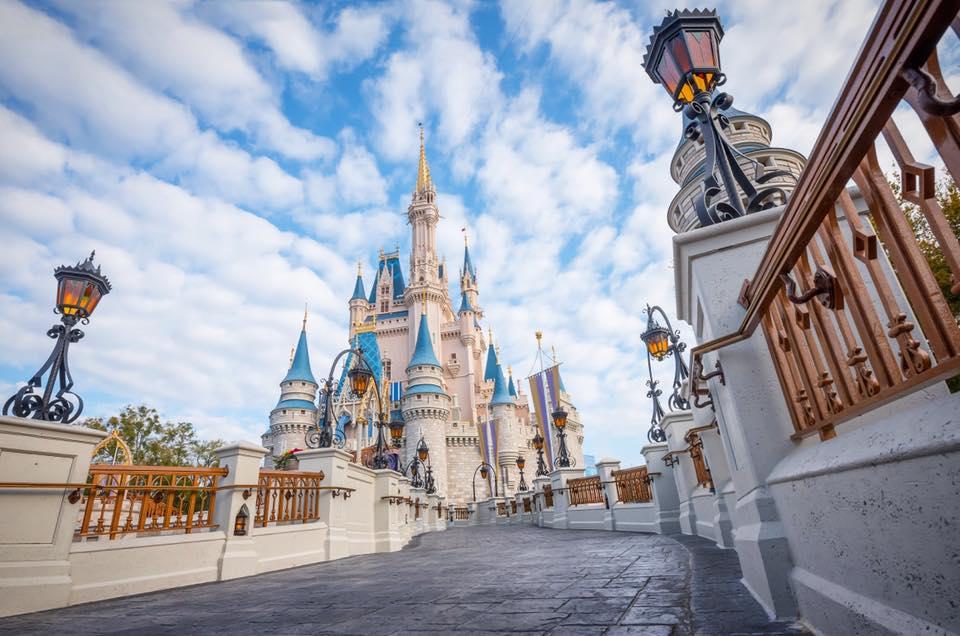 Breaking:  Walt Disney World and Disneyland Closed UNTIL FURTHER NOTICE