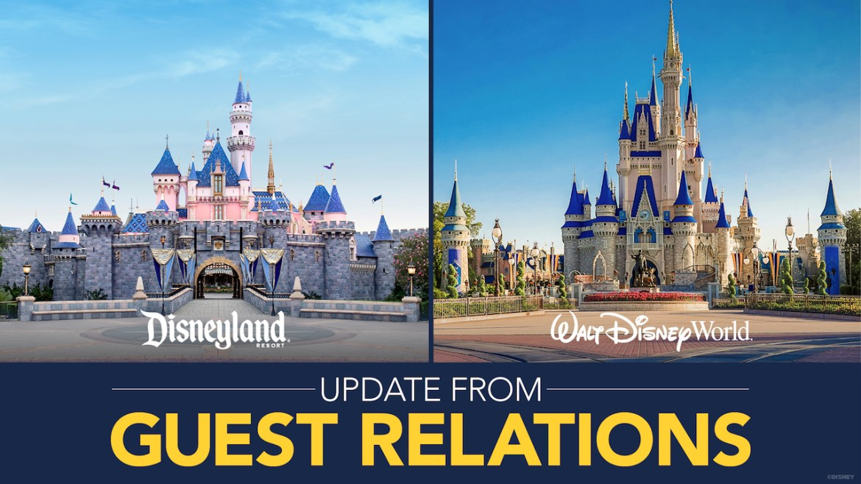 A Disney Parks Update that Leaves us Wondering