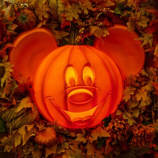 Fall Fun Coming to Magic Kingdom: Decorations, Costumes, Food, and more!