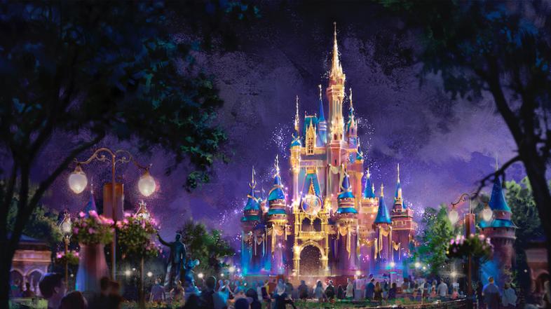 Disney World's 50th Anniversary Celebration Surprises