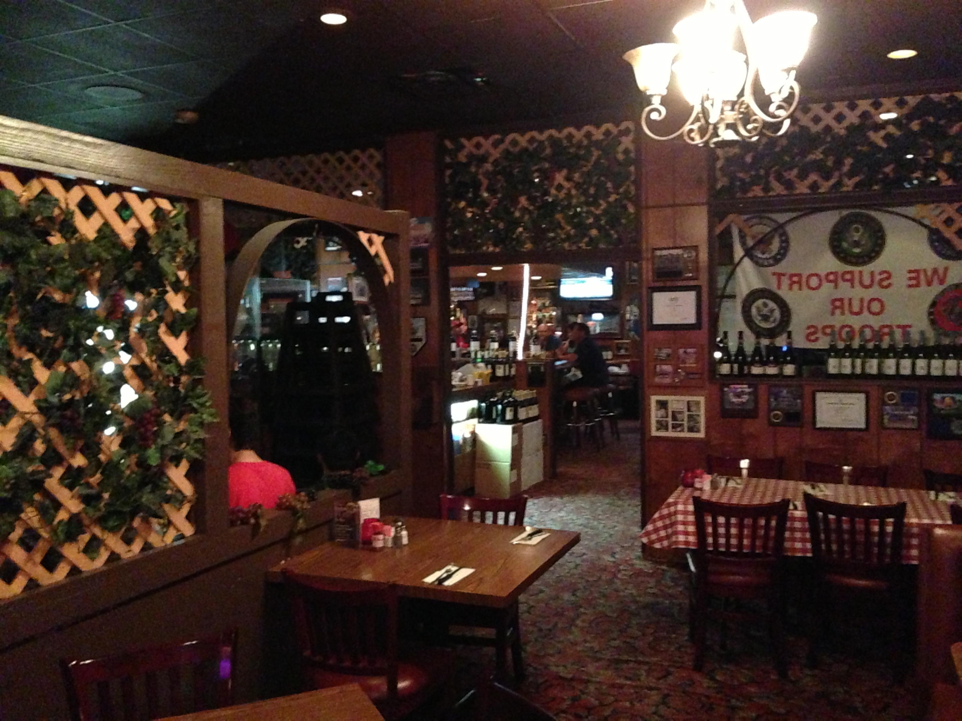Restaurants Near Me 92121