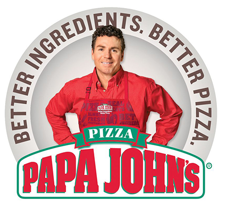 Papa John's Menu Prices