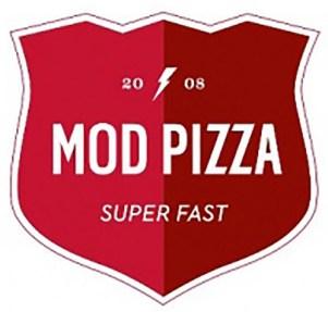 MOD Pizza fast casual-pizza chain