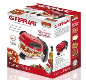 Delizia G3 Ferrari Pizza Oven Kitchen Pizza Oven Home Made Pizza's