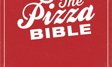 The Pizza Bible