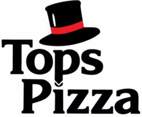 Tops Pizza Menu Prices