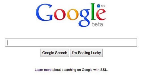How To Set Google SSL Search as Your Default Search Engine in Chrome OS