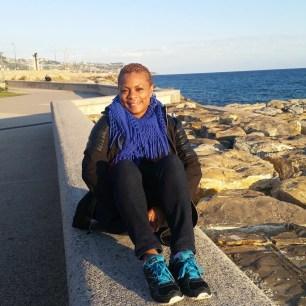 Dr Meshagae Hunte-Browne