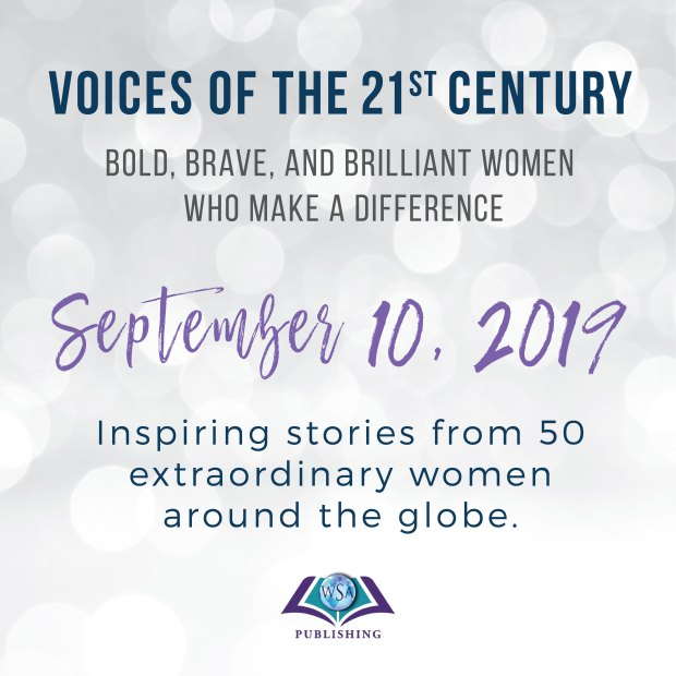 Voices of the 21st Century: Gains International Bestseller Status