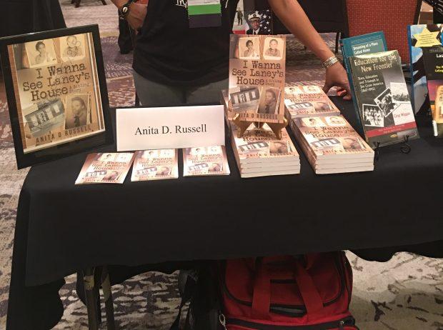 ASALH: Author Book Event