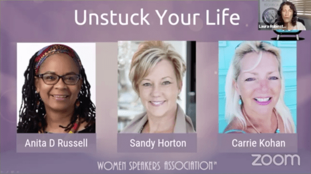 Unstuck Your Life