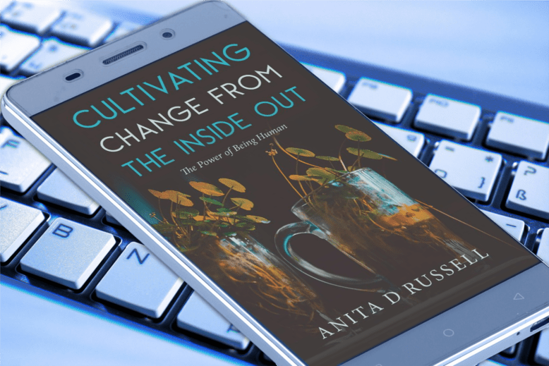 Book Launch Cultivating Change From the Inside Out
