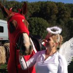 Avoiding Cultural Appropriation For Your Horse Halloween Costumes The Plaid Horse Magazine