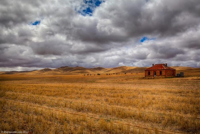 best places to visit in australia burra homestead