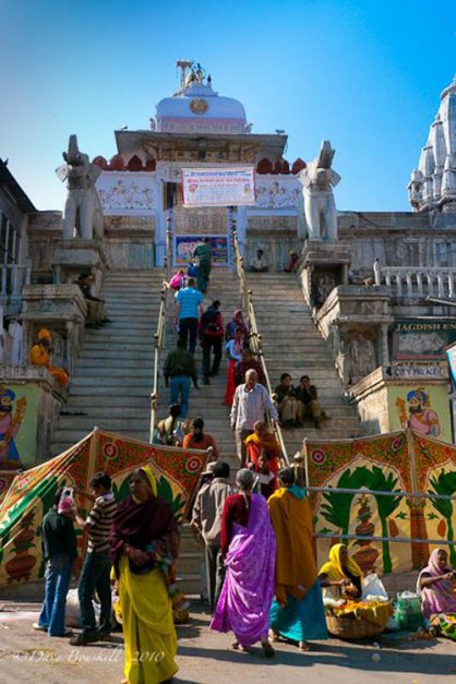 udaipur things to do | Jagdish Temple