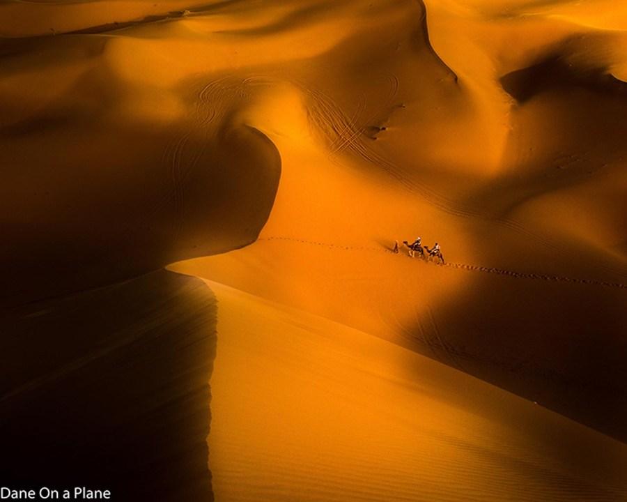 visit morocco photos sarah desert and camels