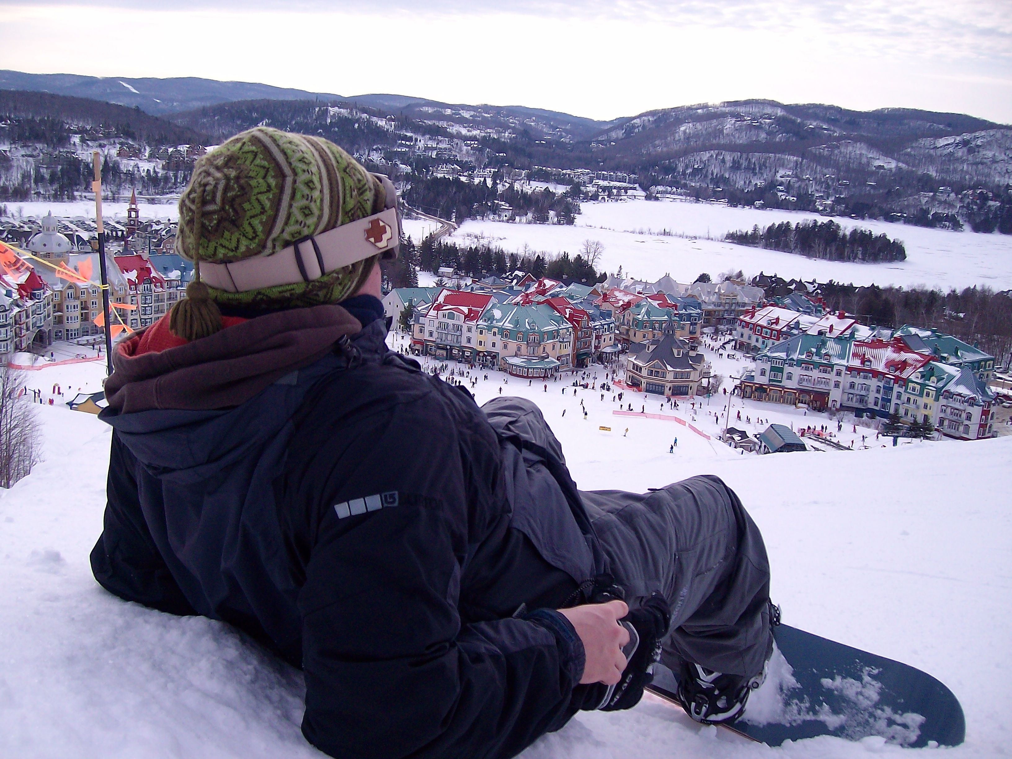 Winter Activities In Canada You Just Cannot Miss