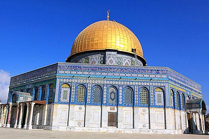 ☆ สำรวจ Haram al-Sharif (Temple Mount): คู่มือผู้เข้าชม ☆ - เอเชีย