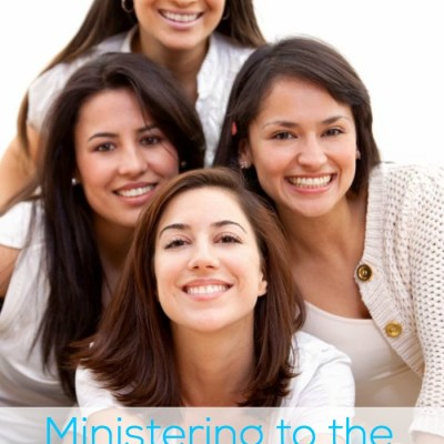 Ministering to the Women in Your Life