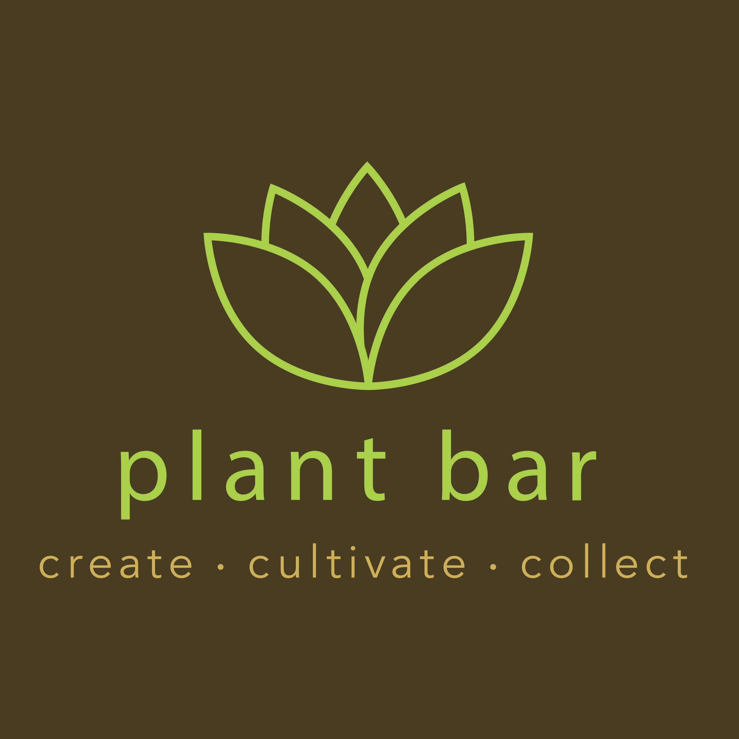 The Plant Bar