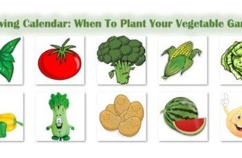 Growing-Calendar