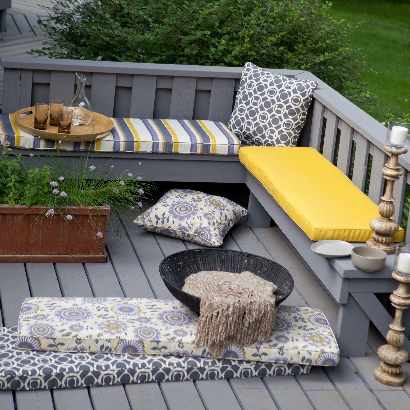 patio bench cushions fresh outdoor