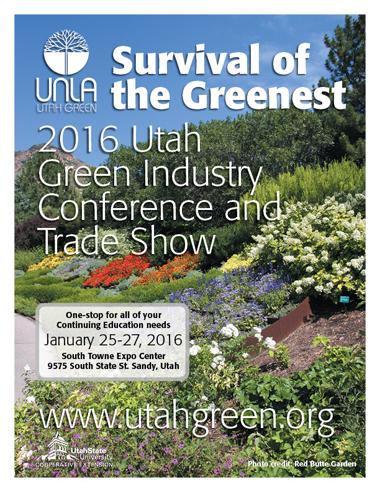 UtahGreen2016poster
