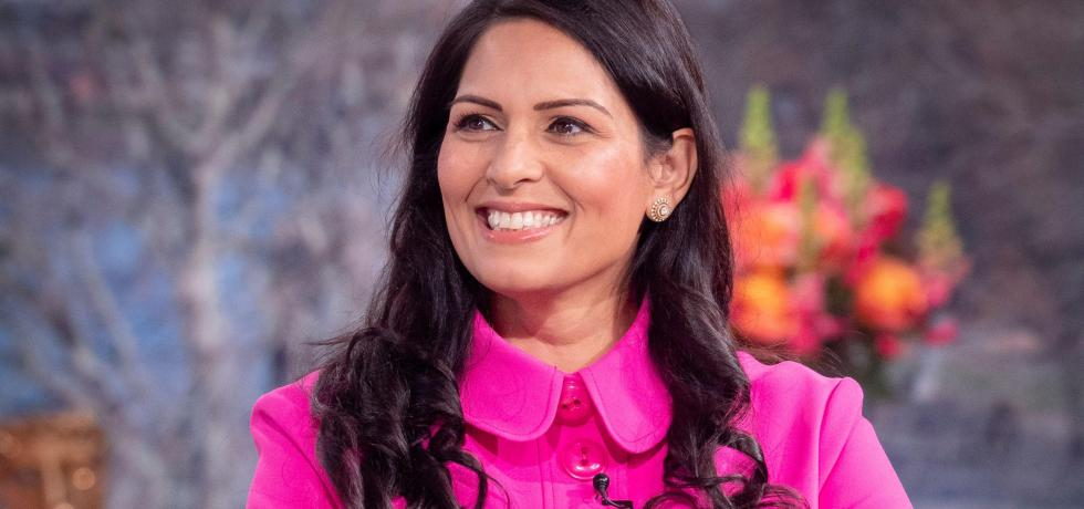 Priti Patel Demands