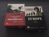 Combat Commander Mediterranean
