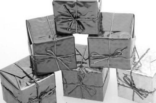 present-minis