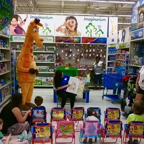 Image result for toys r us events photos