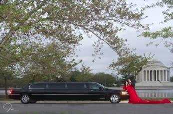 diamond-limo