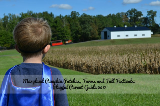 MARYLAND PUMPKIN PATCHES, FARMS AND FALL FESTIVALS - PLAYFUL PARENT ...
