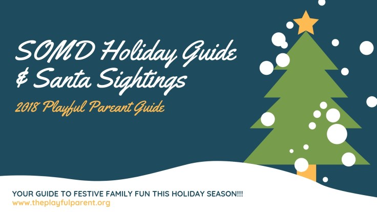 holiday guide image
