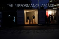 Looking into 'Architectural Dialogs' by Nick Kapica (featuring dance video by Sasha Waltz)