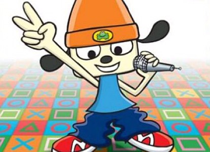 fbf342a5113 I Gotta believe.. that the Parappa the Rapper Remaster Platinum is gonna b  E to the Z!