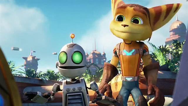 Rumored We Haven T Seen The Last Of Ratchet Clank On The Ps4