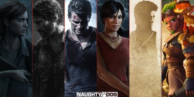Naughty Dog Backwards Compatibility