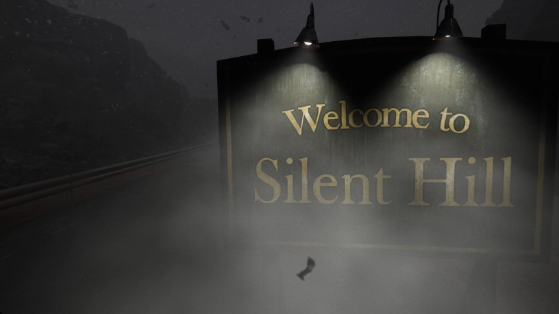 Abandoned Silent Hill
